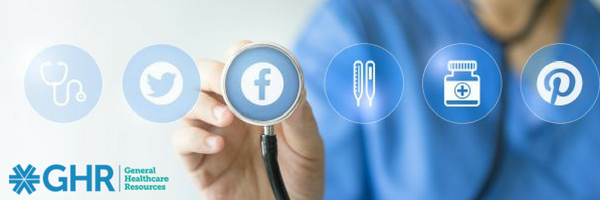 GHR- Social Media and Healthcare Professionals