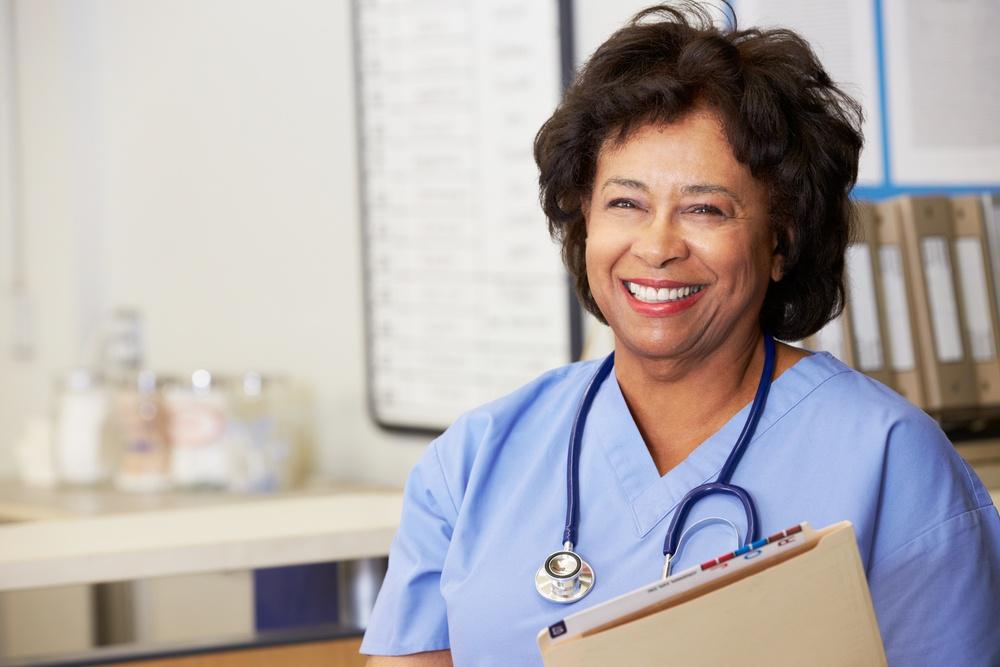 Smiling Nurse_Med